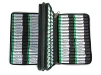 Гомеопатическая аптечка :: 128 препаратов