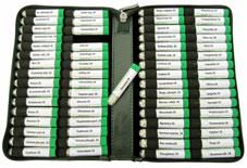 Гомеопатическая аптечка :: 64 препарата